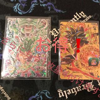 ドラゴンボール(ドラゴンボール)のドラゴンボールヒーローズセット売り(カード)
