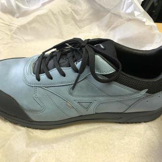 MIZUNO - ミズノ MIZUNO 安全靴 防水タイプ  27.0cm
