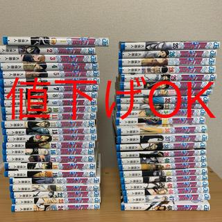 シュウエイシャ(集英社)のBLEACH 1〜48巻 漫画 本 マンガ ジャンプ ブリーチ(その他)