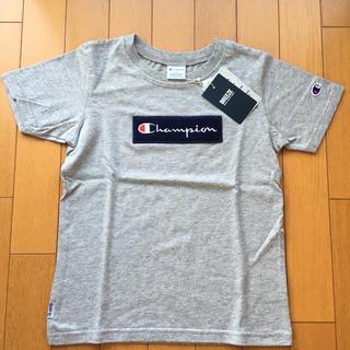 Champion - 新品 タグ付 FO チャンピオン コラボTシャツ 140 人気 完売