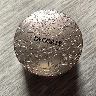 COSME DECORTE - コスメデコルテ フェイスパウダー00