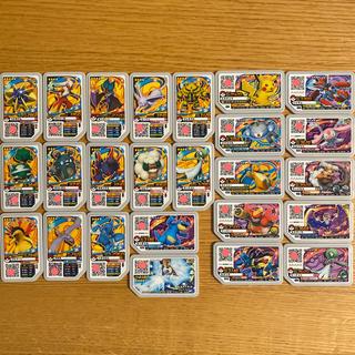 ポケモン - ポケモンガオーレ 25枚セット