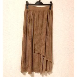 ロンハーマン(Ron Herman)のジェーンスミス プリーツ スカート(ひざ丈スカート)