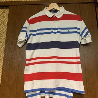 ポロラルフローレン(POLO RALPH LAUREN)のPolo  Ralph Lauren   ポロシャツ ヴィンテージ  (ポロシャツ)
