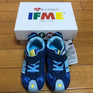 IFME スニーカー 16.0cm(スニーカー)