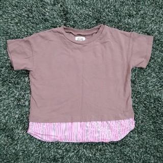 マーキーズ(MARKEY'S)のキッズTシャツ(Tシャツ/カットソー)
