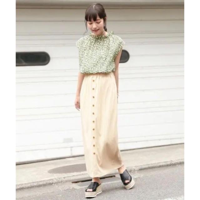 LOWRYS FARM(ローリーズファーム)のローリズファーム スカート レディースのスカート(ロングスカート)の商品写真