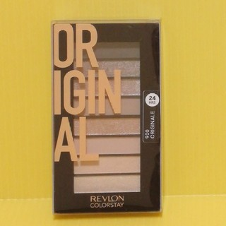 REVLON - レブロン カラーステイ ルックス ブック パレット 900 ORIGINAL