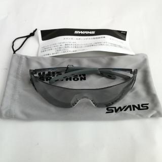スワンズ(SWANS)のSWANS スポーツグラス(サングラス/メガネ)