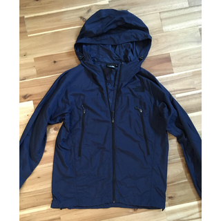 THE NORTH FACE - THE NORTH FACE ナイロンジャケット NPW11712