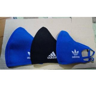 アディダス(adidas)のadidasマスク(その他)