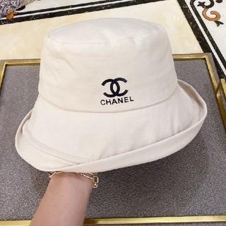 シャネル(CHANEL)の人気品シャネル 帽子 ハット 漁夫帽 男女兼用(ハット)
