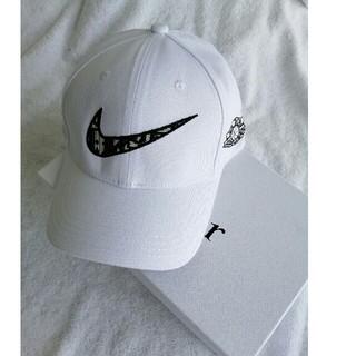 NIKE - 箱付き  新品同様 男女兼用 セール Nike&Dior キャップ
