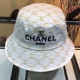 シャネル(CHANEL)の人気品シャネル 帽子 ハット 漁夫帽 美品(ハット)