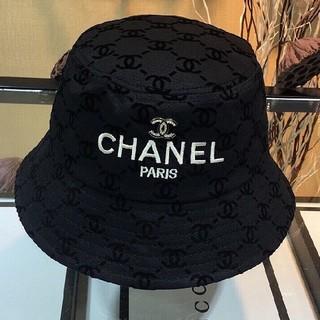 シャネル(CHANEL)の大人気シャネル 帽子 ハット 漁夫帽 男女兼用(ハット)