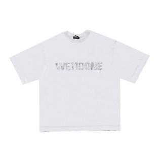 ピースマイナスワン(PEACEMINUSONE)のWE11DONE 20ss  Tシャツ(Tシャツ/カットソー(半袖/袖なし))