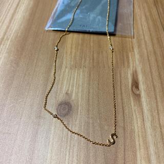 Ron Herman - TAI jewelry イニシャル ネックレス タイジュエリー ロンハーマン