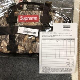 Supreme - Supreme Waist Bag Real Tree Cam