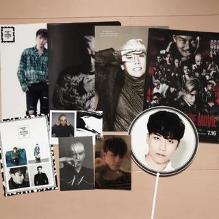 ビッグバン(BIGBANG)の★Aiii様専用★(ミュージシャン)