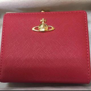 Vivienne Westwood - 新品 VivienneWestwood 口金 二つ折り財布