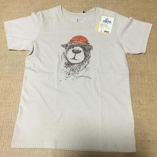 モンベル(mont bell)の8様専用 新品 モンベル Tシャツ Mサイズ(Tシャツ(半袖/袖なし))