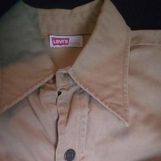リーバイス(Levi's)のリーバイスのシャツ長袖(シャツ)