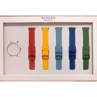 SKAGEN - SKAGEN 腕時計ベルト