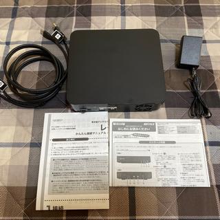Buffalo - BUFFALO 東芝レグザ タイムシフト用 4TB HDT-AV4.0TU3/V