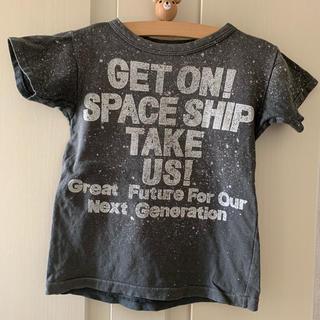 デニムダンガリー(DENIM DUNGAREE)のデニム &ダンガリー Tシャツ 120  キッズ(Tシャツ/カットソー)