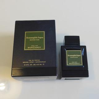 トムフォード(TOM FORD)のエルメネジルド ゼニア イタリアン ベルガモット 100ML(香水(男性用))