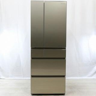 Panasonic - Panasonic(パナソニック)NR-F605HPX-N 冷蔵庫 HPXタイプ