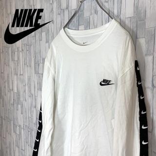 NIKE - ナイキ/Nike ロングTシャツ 90s