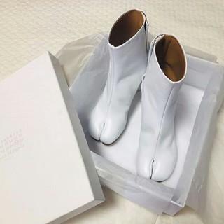 Maison Martin Margiela - Maison margiela マルジェラ 足袋 ブーツ