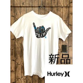 Hurley - 新品 希少 HARLEY ALOHA Tシャツ