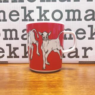 marimekko - 新品レア廃盤 マリメッコ  イルタヴィッリ マグカップ