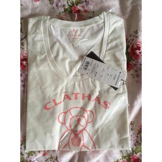 クレイサス(CLATHAS)の★クレイサス Tシャツ★(Tシャツ(半袖/袖なし))