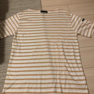 SAINT JAMES - フランス製 セントジェームズTシャツ コットン100% アローズ購入