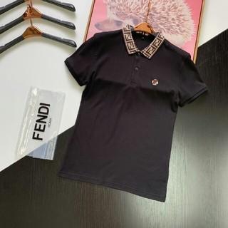 FENDI - フェンディ ポロシャツ