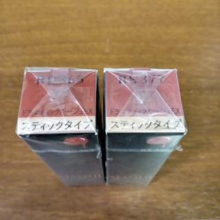 マキアージュ(MAQuillAGE)のマキアージュ ドラマティックルージュEX RS377 RD365 2点セット(口紅)
