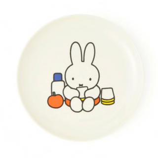 スタディオクリップ(STUDIO CLIP)のミッフィー 皿(食器)