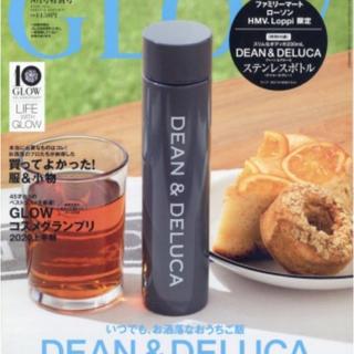 DEAN & DELUCA - DEAN &DELUCA ステンレスボトル チャコールグレー