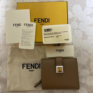 FENDI - FENDI 財布
