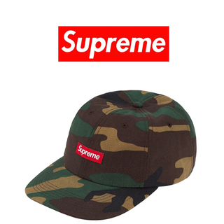 Supreme - ✨新品未使用 Supreme Cordura Small Box 6-Panel