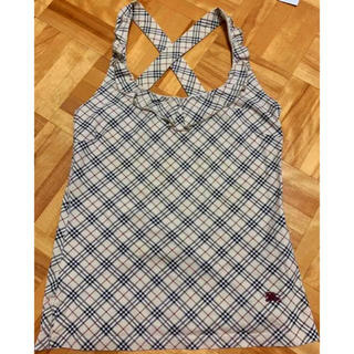 BURBERRY BLUE LABEL - Burberry トップス