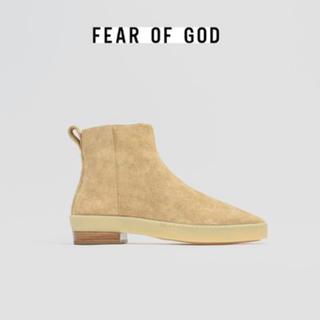 FEAR OF GOD - FEAR OF GOD CHELSEA SANTA FE CALCARE