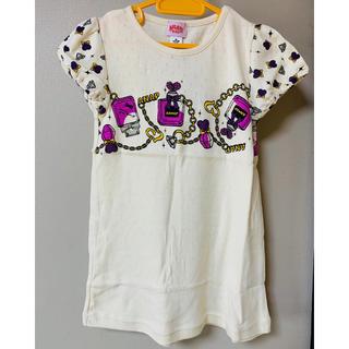 ANAP Kids - ⭐︎新品タグ付き ANAP KIDS アナップキッズ Tシャツ ワンピース
