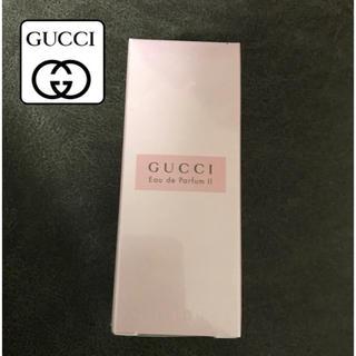 グッチ(Gucci)の新品♡gucci グッチ オーデパルファムII     30ml(香水(女性用))