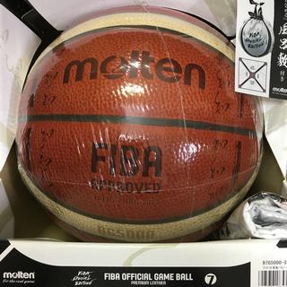 モルテン(molten)のmolten BG5000 FIBA  スペシャルエディション 7号球(バスケットボール)