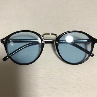 WEGO - 【WEGO】カラーサングラス