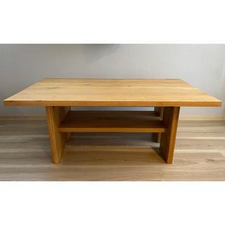 ウニコ(unico)の【ウニコ Unico】ローテーブル CALIME カリム(ローテーブル)